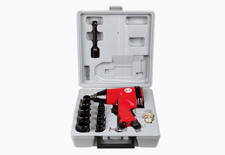 What are the characteristics of air tools?