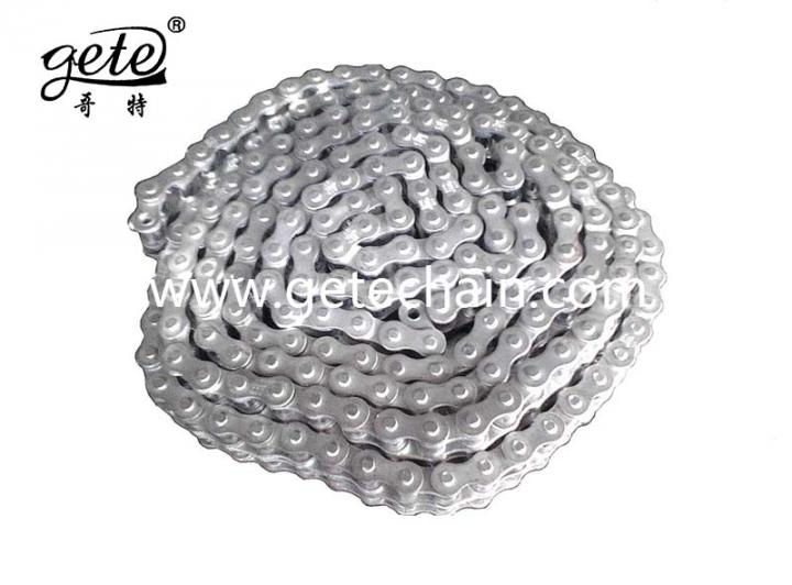 Driving Chain Manufacturer Is Usually Suitable for Outdoor Occasions