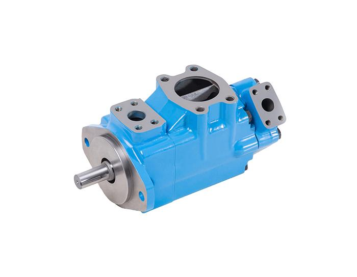 A reliable supplier of high quality vane pumps