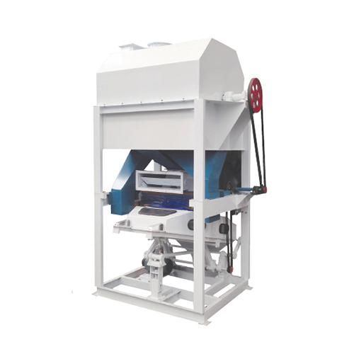 The Rice Color Sorter Can Not Replace The Rice Destoner Machine