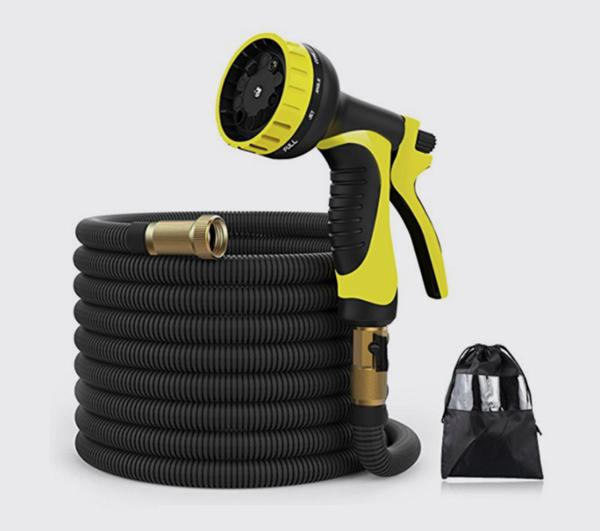 How to Choose a High Quality Expandable Garden Hose
