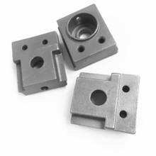 Factors Affecting Properties of Alloy Steel Castings